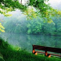 Спокойствие, умиротворение (часть 1)