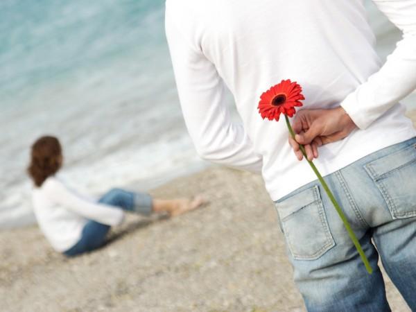 Весенняя романтика